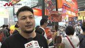 全球加盟网采访苍井寿司创始人曹子谦