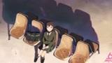 用王木男的《年轮》打开秒速五厘米,画面太唯美了吧