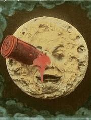 月球旅行记(1940)