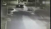 15岁女生醉倒街头遭碾压身亡 肇事者逃逸后投案-【试民王祖楠】热评开车上路发生的那些事儿-试民王祖楠官方