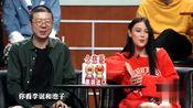 """脱口秀大会:张馨予李诞节目比心,张绍刚收到""""好人卡"""""""