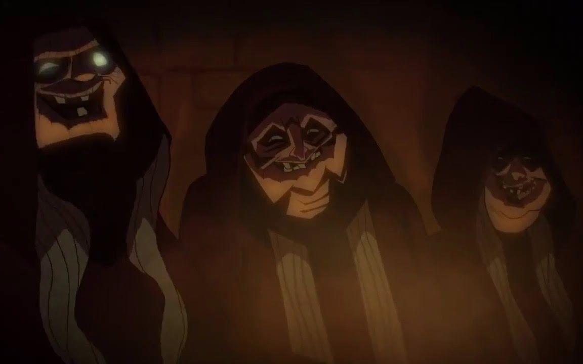 Dark Souls 3 OP Pyromancer Build _高清在线观看_百度视频