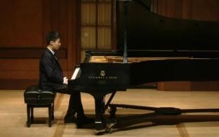 【钢琴】肖邦练习曲第四首Op.10 No.4 升c小调