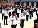 www.rb2008.com[拍客]甘肃齐家楼学校再现200年前课间操