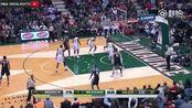 NBA搞笑瞬间和花絮合集(第二辑)