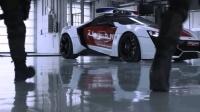 《速度与激情9》极品飞车既视感, 连警车都是GTR, 厉害了
