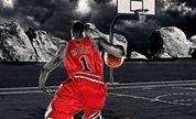 91篮球教学 44 罗斯 德拉维多瓦 抛投 重置版