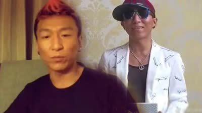 陈羽凡疑复出做广告