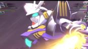 【SD高达:火线纵横】高达雷基尔斯 武装合集