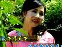 沪剧视频女口唱段纯伴奏(王勤版本)(视频纯伴奏翱翔制作)小小一朵白兰花
