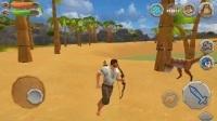 【刺骨羽解说】方舟生存进化2手机版  又是一款恐龙的游戏