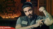 Mayans M.C. Season Two Behind The Cut about Clayton Cardenas