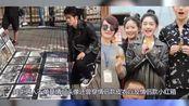 蔡徐坤方否认恋情后,与周洁琼更多情侣款被扒,网友:细思极恐