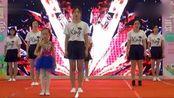 抖音舞蹈《大笑江湖》视频