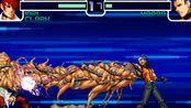 拳皇2002/KOF2002-THE DOCTOR 46 Vs Nane(2019.11.20)抢十