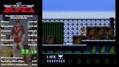 【搬运】NES鸟人战队-世界记录9分50秒速通-20170316