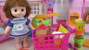 趣味早教:宝宝玩玩小面条机