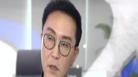 小角色大演员达康书记霸气外露 人民的名义吴刚扮演李达康 (1)