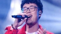 《梦想的声音2》张浩泽《那些你很冒险的梦》