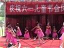 大连金凤凰幼儿园幼儿大班舞蹈班舞蹈《我和小树一起长》