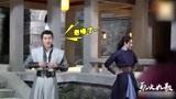 烈火如歌午间花絮,张彬彬樊驿宁李东恒三个男人一台戏!
