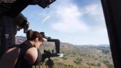 【合金装备5】Infinite Heaven实现直升机漫游整个地图