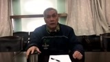 """对话桂希恩:正月十五前武汉市疫情可能出现""""拐点"""""""