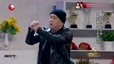 欢乐喜剧人:梁超当窃贼,谁知遇真对手,秒怂,宋小宝都笑不停!