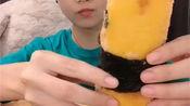 三三(8.29)——三明治/馅饼/西红柿炒鸡蛋面条