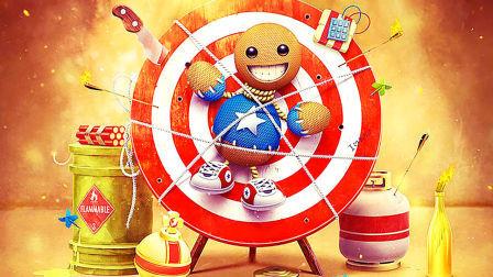 【屌德斯解说】 疯狂木偶人 对木偶使用病毒后居然变身了!