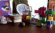 积木儿童视频教程,变形金刚车造型,第2节