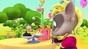 《梦幻镇》 第49集 鼠阿大的礼物