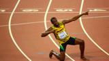 人类百米速度最快记录9.58秒,这个速度跟动物比,排在第几名