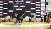 [csd (超级舞者) Vol.6-hiphop 1v1 - 决赛]-JOE(w) vs KANON