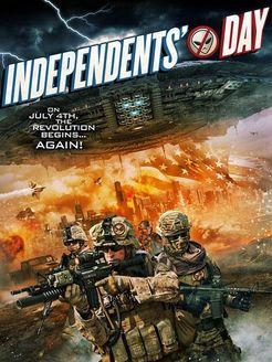 独立之日(动作片)