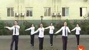 奔跑吧兄弟舞蹈视频 舞蹈教程