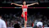 2米27开门红!张国伟斩获新年首个跳高冠军,放话:这只是开始!