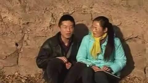 青海方言小品:倒霉的约会