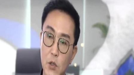 小角色大演员达康书记霸气外露 人民的名义吴刚扮演李达康 (3)