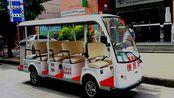 广州版巴士驾驶员 #2:新线路试玩 驾驶单程4分钟的新便民车 | 便民1路 开往玉树新村