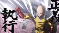 一拳超人: 深海王虐翻其他英雄, 被琦玉老师一拳搞定