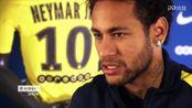 法甲-1718赛季-第25轮前瞻:专访内马尔:法甲最强三人组合在此 巴黎欧战必有所作为-专题