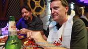 阿福Thomas:中国小龙虾1888元一盘,在德国却泛滥没人吃!Part1-美拍搞笑精选第87季-美拍搞笑精选