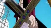 最强剑士间的对决!罗罗诺亚·索隆VS(鹰眼)乔拉可尔·米霍克