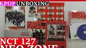 NCT127 新专拆专视频 【NCT127 NEO ZONE】【文泰一 李东赫 郑在玹 李泰容 李马克 中本悠太 金道英 徐英浩】