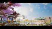 洱海世家 《剑侠世界2》手游新资料片场景曝光
