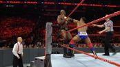 WWE-16年-RAW第1214期:单打赛欧尼尔VS德伦杨-全场