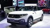 再过8天,大众又一新车上市,比现代ix25漂亮,谁还买本田XR-V!