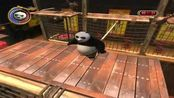 功夫熊猫 幼儿班