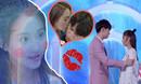 《极光之恋》马可关晓彤夫妇甜到心坎里的六个瞬间